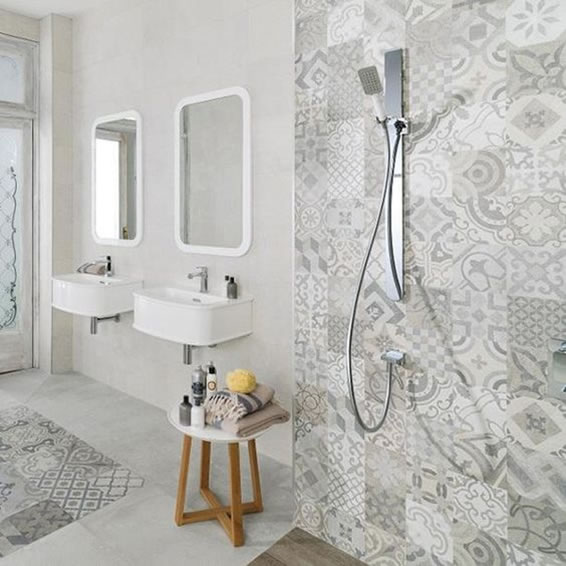 Dover Antique by Porcelanosa - 2180 Lighting and Design